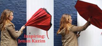 INSPIRING: SIMONE GIERTZ