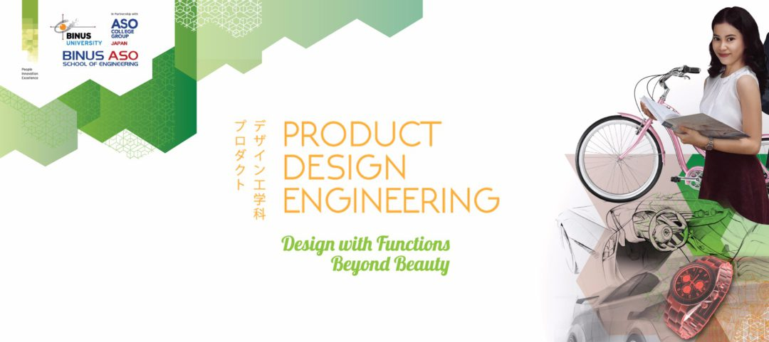 PRODUCT DESIGN ENGINEERING