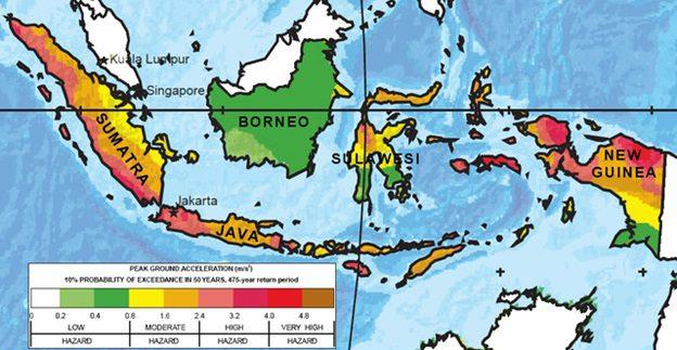 Prediksi Gempa Bumi berdasarkan Analisis Karakteristik Sinyal Seismik Sebagai Upaya Mengurangi Dampak Gempa