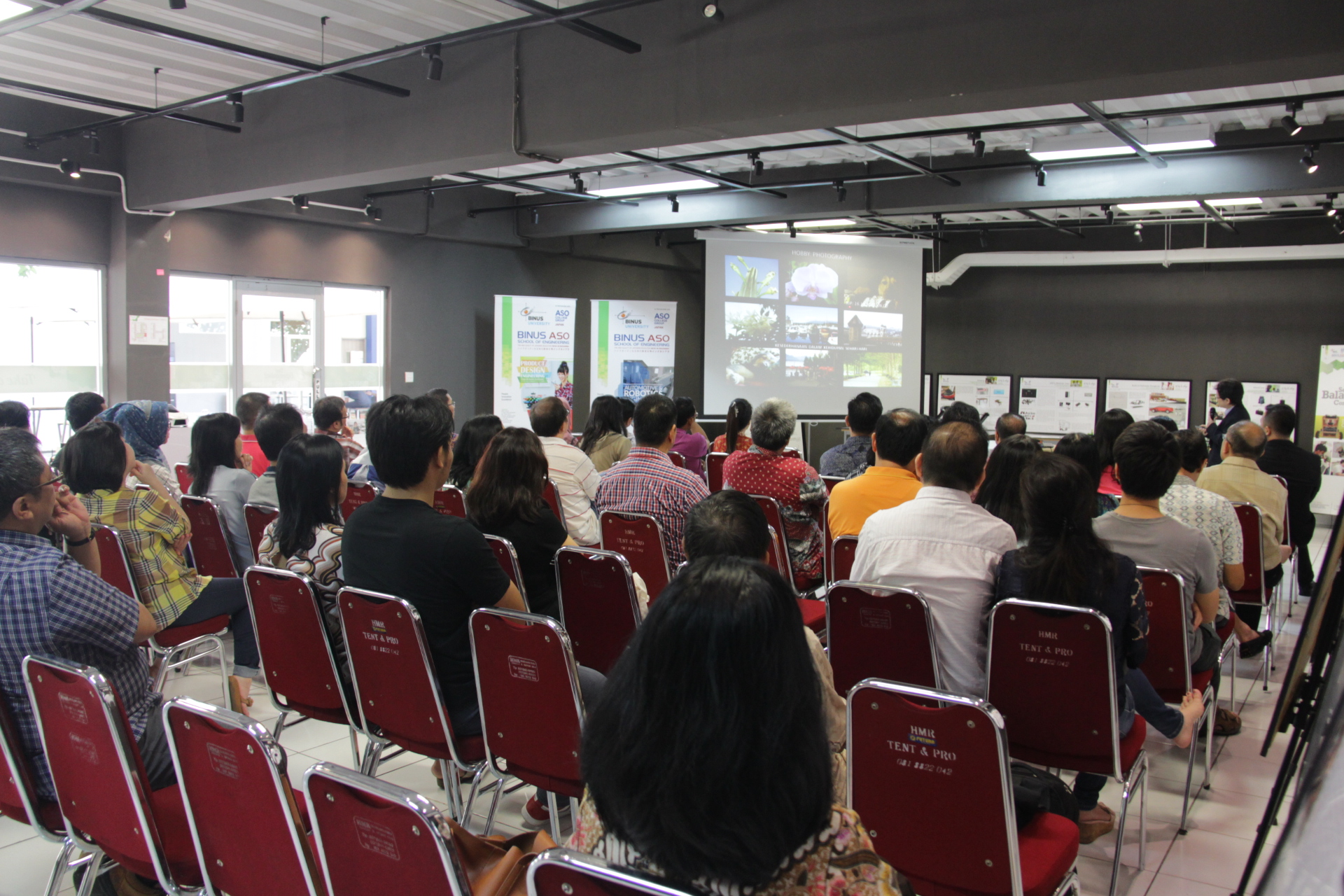 Parent s Update BINUS ASO School of Engineering BINUS