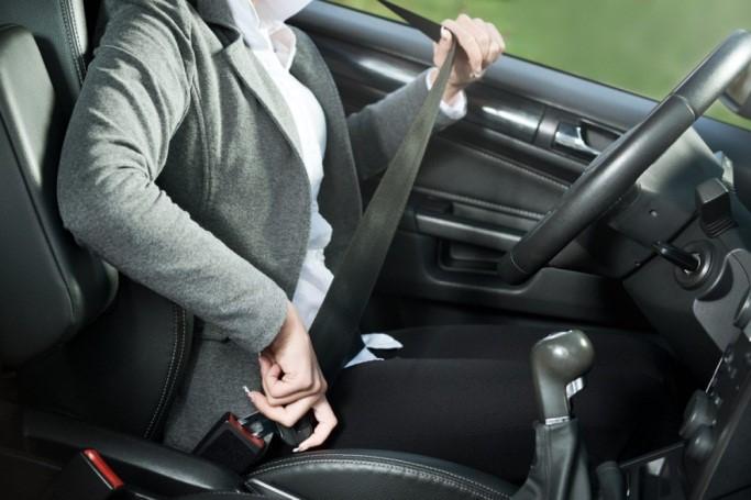 Heartbeat Sensor Integrated Seatbelt (HSIT)