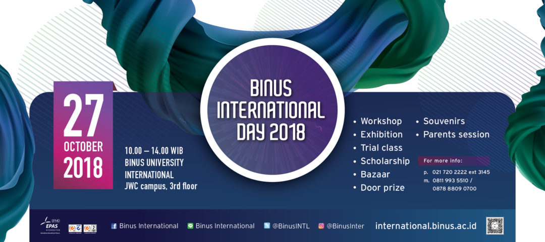 BINUS ASO School of Engineering: Shapes You to Become a Skillful Engineer with Japanese Quality