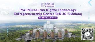 MENDORONG PERTUMBUHAN DIGITAL TECHNOLOGY ENTREPRENEURSHIP DI INDONESIA TIMUR