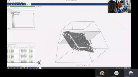 3D Scanner Enrichment Session