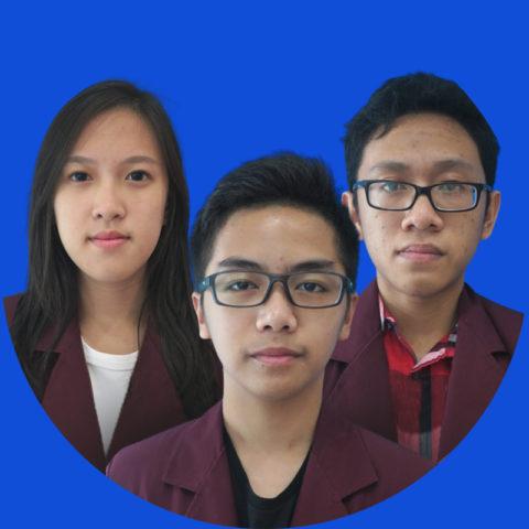 Teddy Syafiq Firman, Hose Difalco Agustian, dan Angelyn Kuancintami